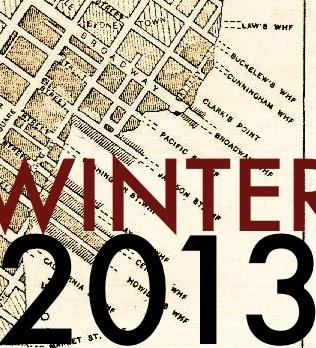 Winter 2013 Logo